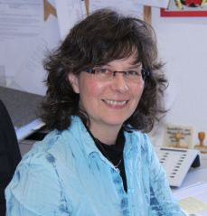 Gabriele Uhl