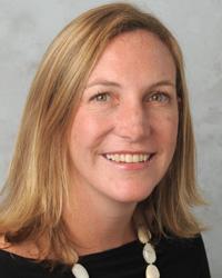 Shannon Gerry Biology Assistant Professor Septmber 2011