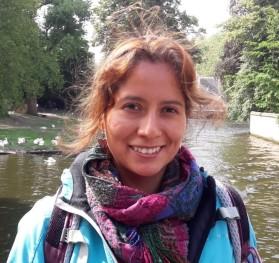 Nataly Hidalgo Aranzamendi